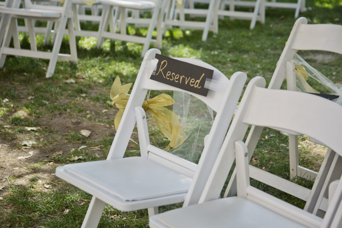 What should you expect for ceremony music?